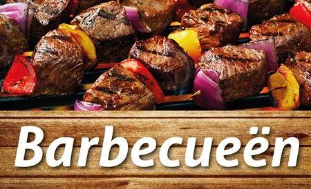 BBQ party bestellen?