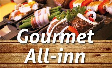 Gourmet all-inn bestellen?